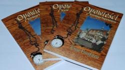 Opowieści brzeskiego Zegarmistrza