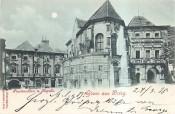 Zamek Piastów i kaplica
