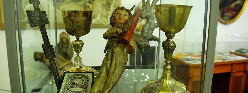 Niezwykła wystawa w70. rocznicę powstania Muzeum Piastów Śląskich wBrzegu