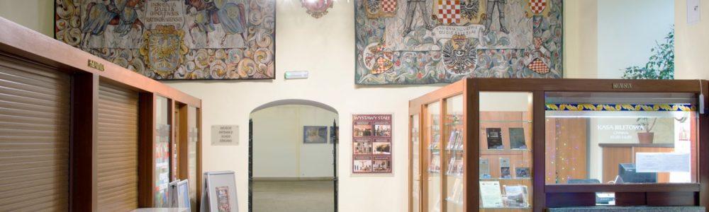 Oferta wakacyjna Muzeum Piastów Śląskich wBrzegu