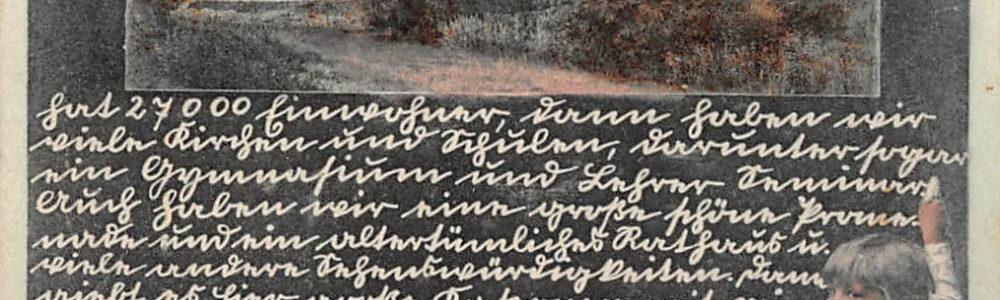 Pocztówki odkurzone cz.49